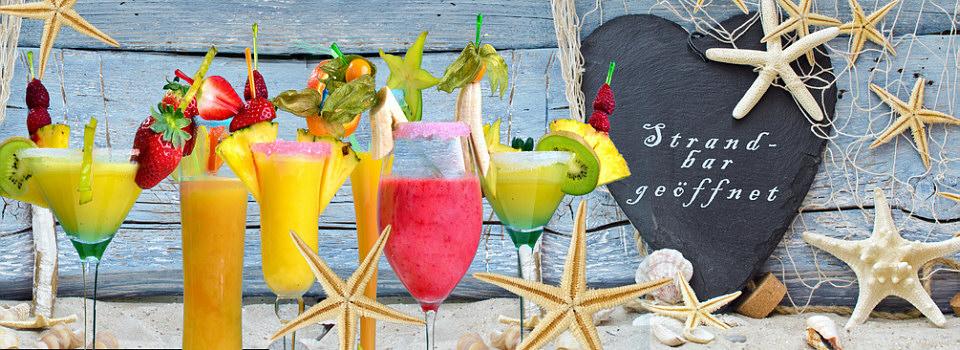 Summer Beachparty