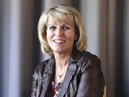 Stv. Schriftführerin Angestellte Angela Michael