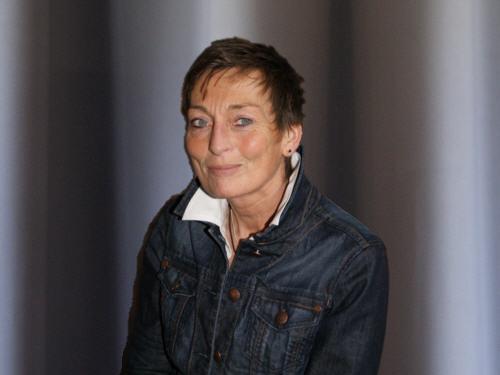 Schriftführerin Angestellte Ingrid Albertsen