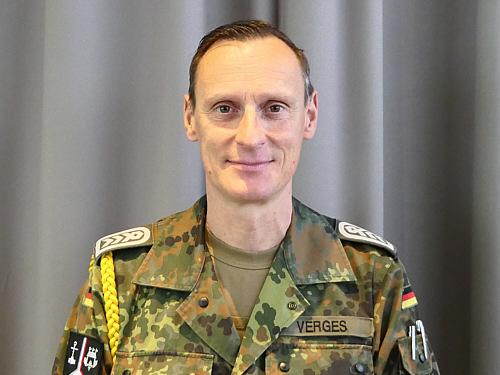 stv. Vorsitzender HptFw Jan Verges