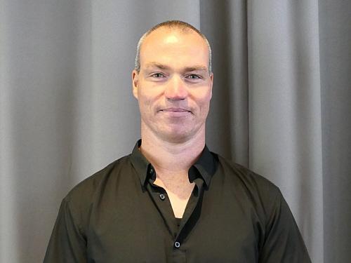 Geschäftsführer RHS Kevin Jaegers